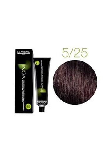 Inoa Inoa No:5,25  Saç Boyası 60 Gr,RNKSZ Renksiz